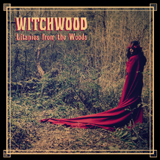 WITCHWOOD, LITANIES FROM THE WOODS, JOLLY ROGER RECORDS
